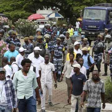 APPEL A L'INSURRECTION : La mise en garde du ministre de l'Intérieur