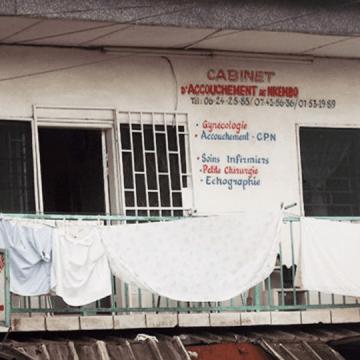 Les mouroirs de Nzeng-Ayong ne tueront plus