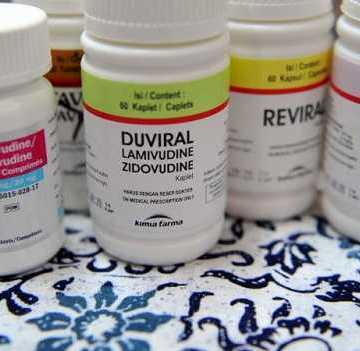 CTA: Traffic de molécules anti-sida dans les centres de traitement.