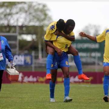Bilan tournoi Sud Ladies – Gabon: 44 buts encaissés, ZERO but marqué