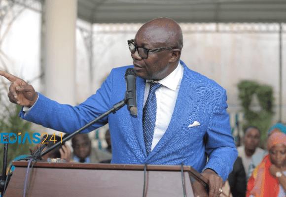 Gabon: violation de serment, Manganga Moussavou risque la Haute Cour de Justice