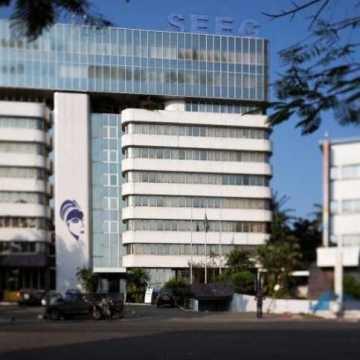 Société: Bernard Gervais De Souza veut baisser les coupures intempestives d'électricité à Port-Gentil