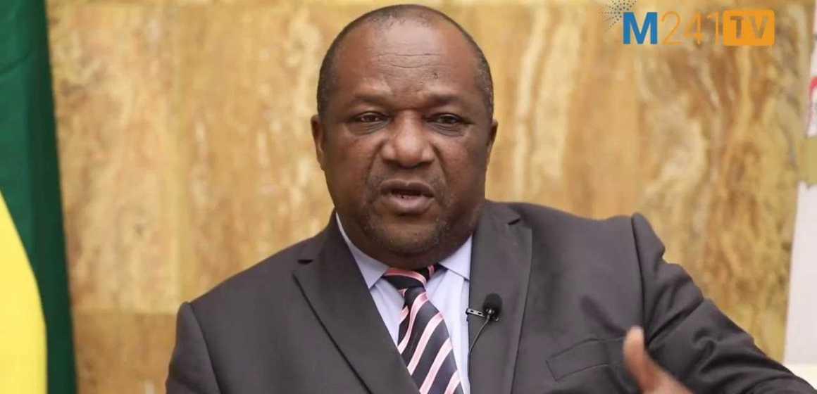 CGLU-Afrique : Léandre Nzué élu président.