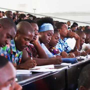 Gabon: Les facultés de lettres de l'UOB sont-elles des fabriques à chômeurs?