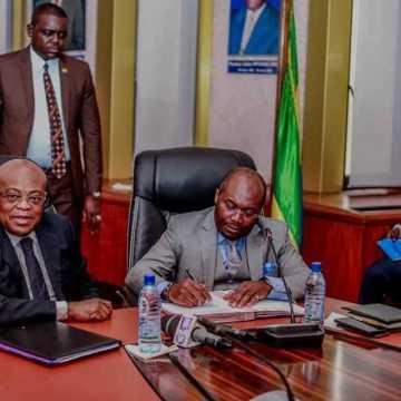 Le Gabon bientôt pays exportateur de gaz