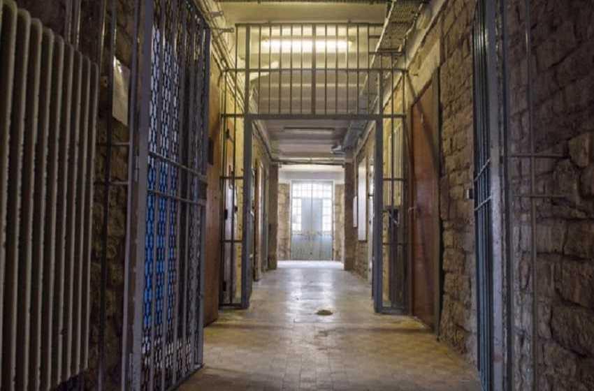 Lutte contre les trafics à la prison centrale de Libreville