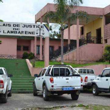 Prison centrale de Lambaréné: La colère des détenus s'apaise, la nourriture est de retour