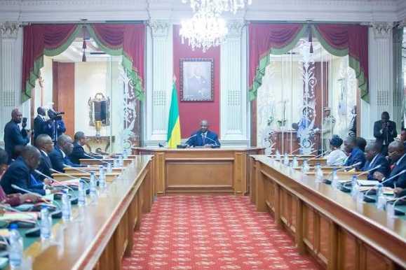 Le Conseil supérieur de la magistrature se félicite du climat apaisé dans les juridictions
