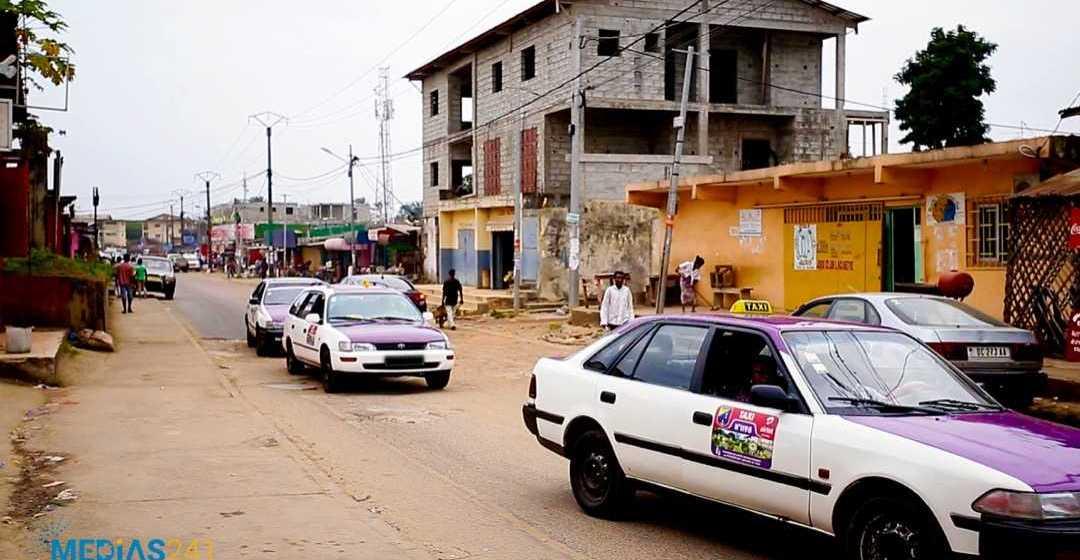 Durcissement des conditions d'obtention de la licence de taxi