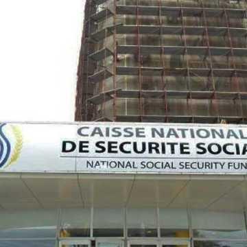 CNSS: Romaric Ghislain Youmou, le nouveau directeur général face aux défis de la caisse.