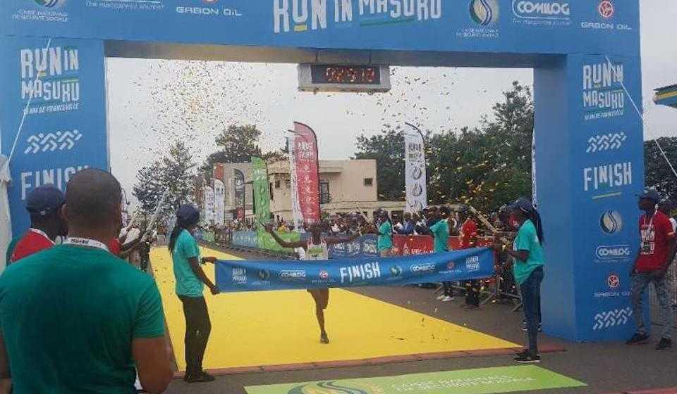 Lutte contre les cancers: 6000 participants attendus aux 10 km de Masuku