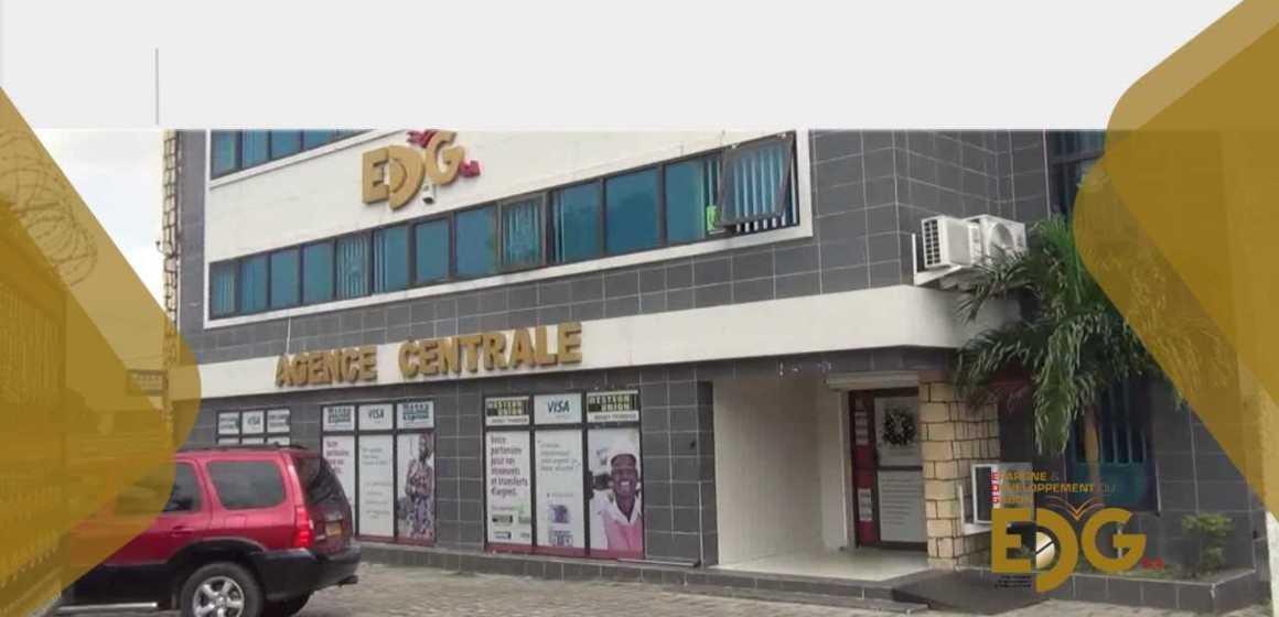 GABON / Entrepreneuriat : L'EDG aux côtés des PME / PMI