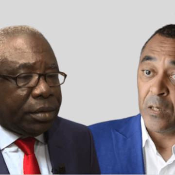 OPPOSITION : EYOGO EDZANG ET MATHIEU MBOUMBA SOUTIENNENT LES LEADERS RELIGIEUX