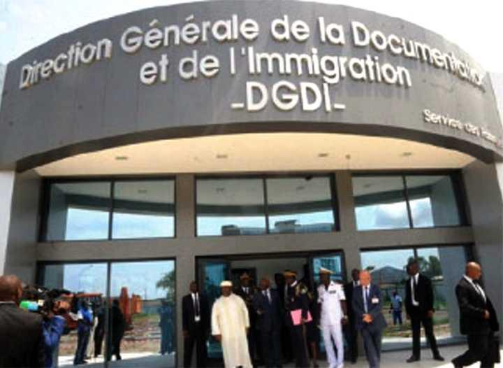 DGDI-NOMINATIONS : LE DETAIL DES MOUVEMENTS