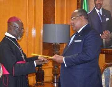 RELIGION: LES LEADERS RÉLIGIEUX  EN RÉCONCILIATEURS ET PACIFICATEURS