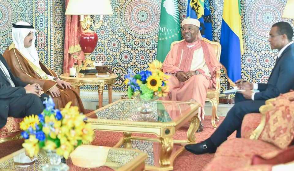 GABON-ARABIE SAOUDITE: L'HEURE DU RENFORCEMENT DE LA COOPÉRATION BILATÉRALE