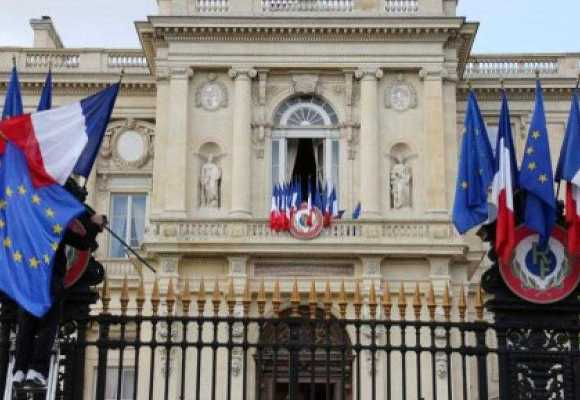 UN ANCIEN CONSUL DE FRANCE AU GABON MIS EN EXAMEN