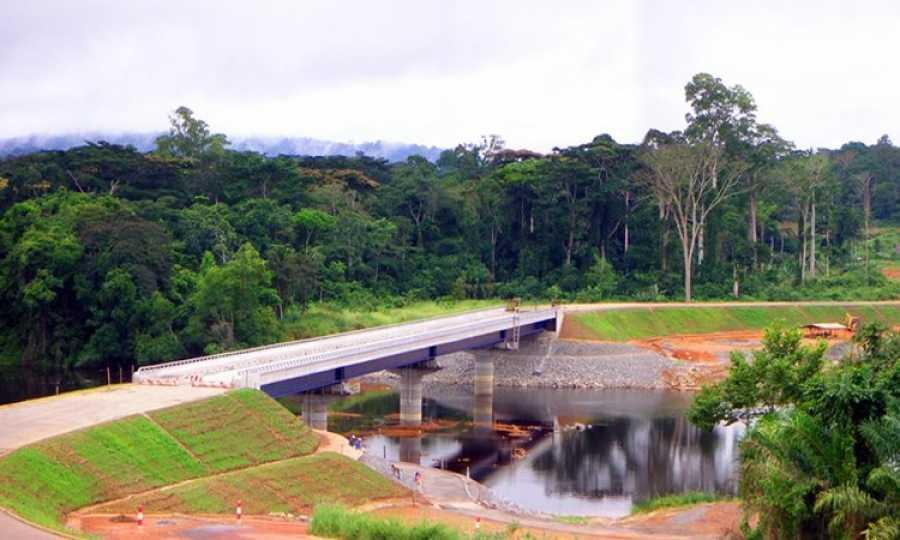 GABON-CAMEROUN : LE TRACÉ DE LA FRONTIÈRE AVEC LES EXPERTS
