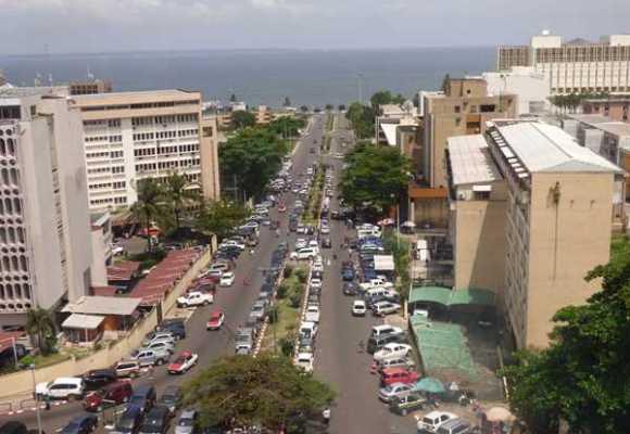 DEMOCRACY INDEX 2019 : LE GABON À LA TÊTE DE L'AFRIQUE CENTRALE