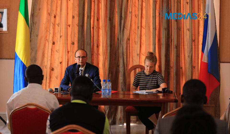 BOURSES D'ÉTUDES RUSSIE : CAMPAGNE 2020-2021 EN COURS