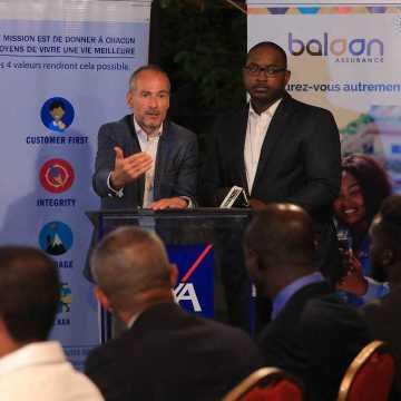 ASSURANCE : LE COURTIER DIGITAL BALOON S'IMPLANTE AU GABON