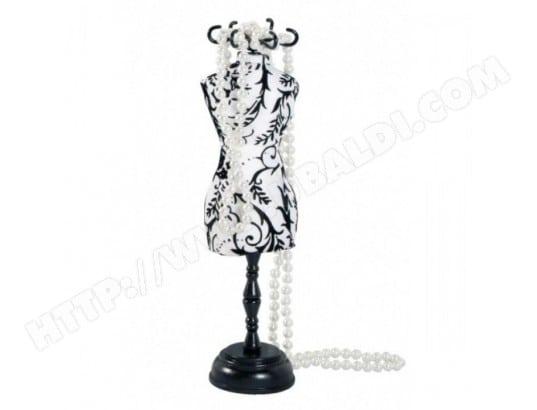 Prym 4002276103108 Pas Cher Pelote Mannequin Noir Et Blanc Prym Art 610310 Livraison Gratuite