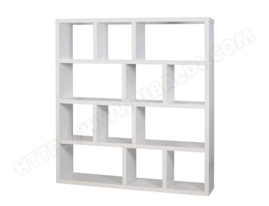 camif bibliotheque texas blanc ma 93ca494bibl 4go6w