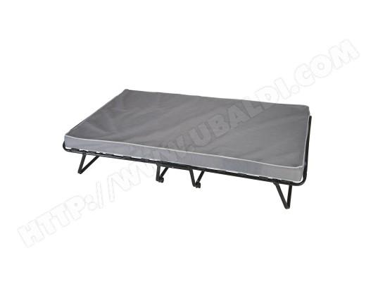 camif lit pliant avec housse 120 x 190 cm ma 93ca87 litp h0axq