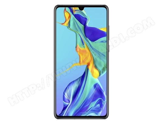 huawei smartphone p30 128 go noir