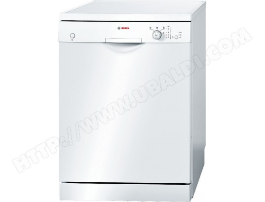 bosch lave vaisselle 60cm 12c 48db a pose libre blanc sms24aw05e ma 42ca12 lave ixtfj