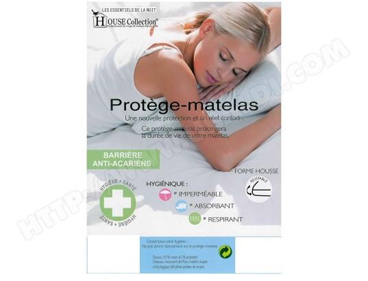 king of dreams lot de 2 oreillers memoire de forme 60x60 2 proteges matelas 90x190 impermeable hygienique pour matelas de 13 a 35 cm de