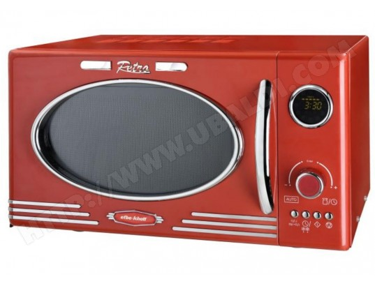 Efbe Schott Ma 49ca3 Four A7tn8 Pas Cher Four Micro Ondes Grill 25l 1000w Rouge Scmw2500dgr Efbe Schott Livraison Gratuite