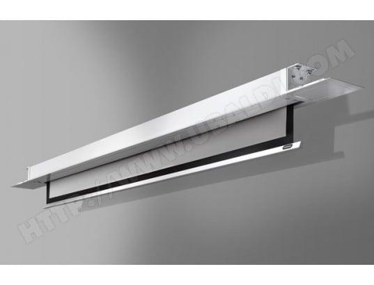 celexon ecran encastrable au plafond celexon motorise pro 180 x 101 cm ma 54ca1 ecra 90bop