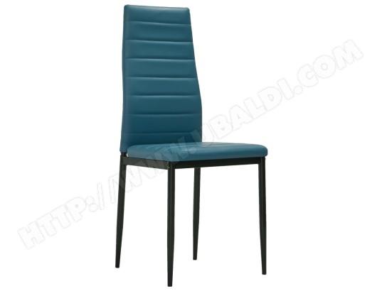 icaverne icaverne chaises de cuisine reference chaises de salle a manger 2 pcs bleu marine similicuir ma 22ca493icav 52qb8