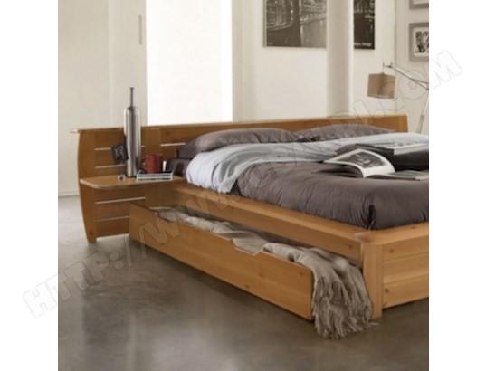 camif lot de 2 tiroirs pour lit theo 140 x 190 cm ma 93ca85 lotd ma40i