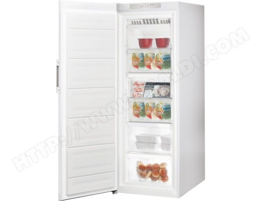 indesit congelateur armoire ui6f1tw