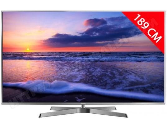 panasonic tv led 4k 190 cm tx75fx780e