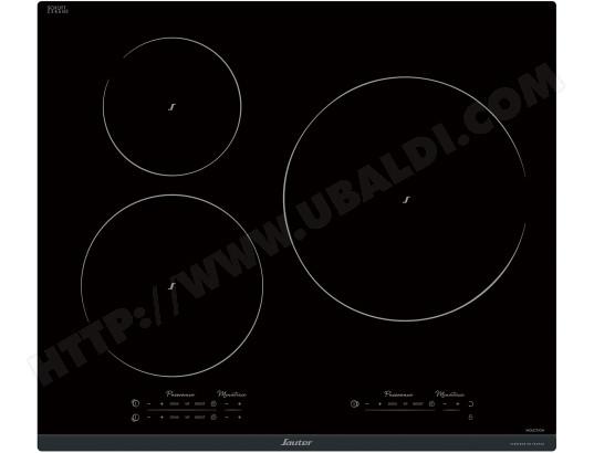 Sauter Spi 9544 B Plaque Induction Pas Cher