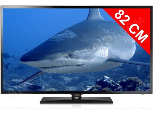 samsung tv led full hd 82 cm ue32f5000