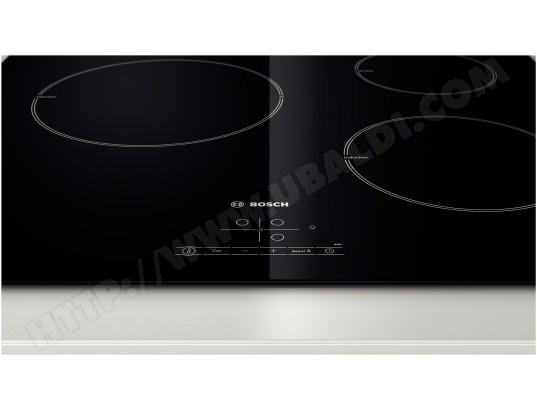 Bosch Pim611b18e Plaque Induction Pas Cher