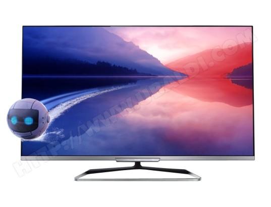 philips tv led full hd 3d 140 cm 55pfl6678k ambilight
