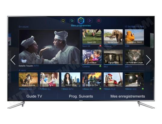 samsung tv led full hd 3d 190 cm ue75f6400