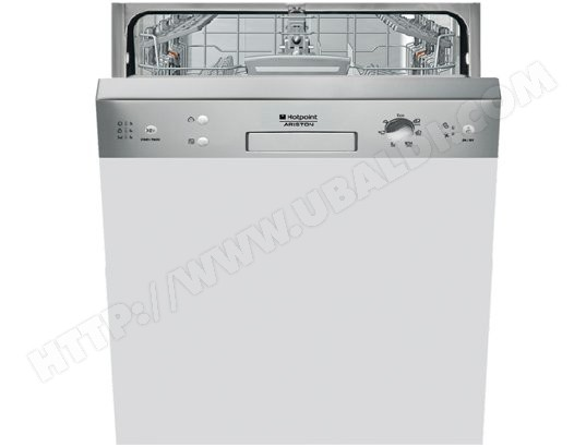 hotpoint ariston lave vaisselle integrable 60 cm lsb7m121xeu