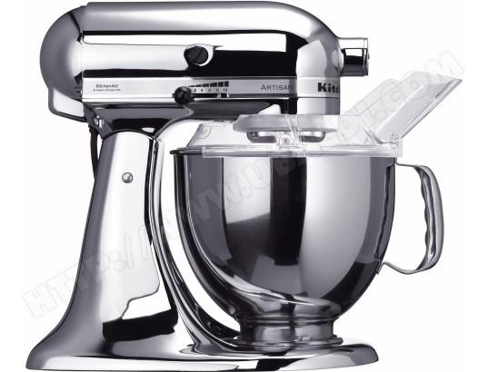 kitchenaid artisan 5ksm150psecr pas