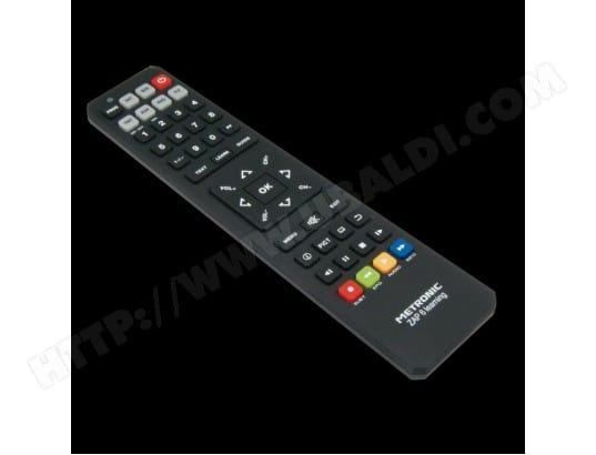 metronic telecommande de remplacement pour box tv sat orange sfr ma 19ca66 tele izdkv