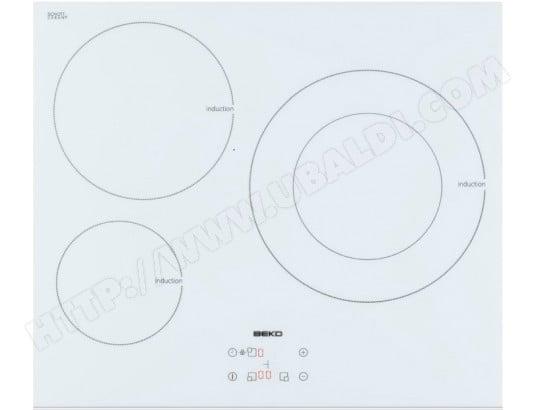 beko plaque induction hii63400atw