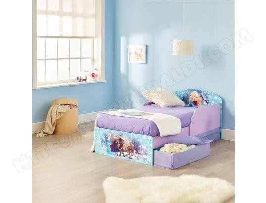 lit enfant room studio lit reine des