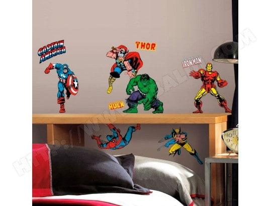 roommates 32 stickers avengers comics marvel ma 23ca47632st albj2