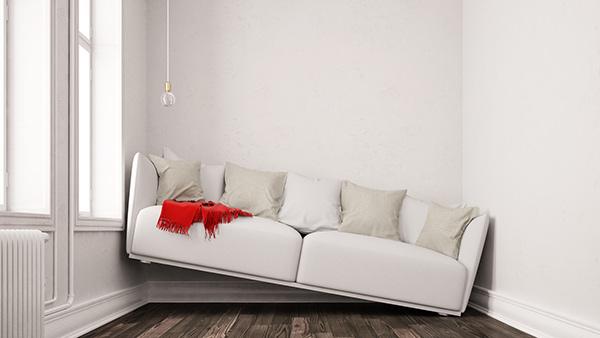 choisir un canape dimensions et nombre de places
