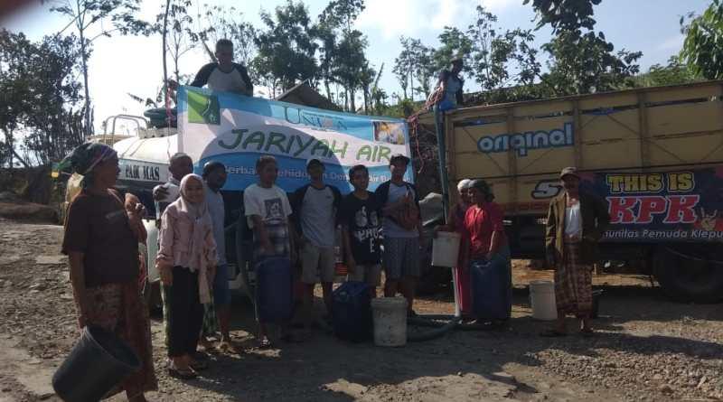 ariyah-Air-Unira-Malang